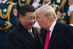 Nút thắt mới trong cuộc chiến thương mại Mỹ-Trung