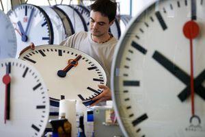 Thụy Sĩ, quốc gia đúng giờ đến mức 'khó chịu'