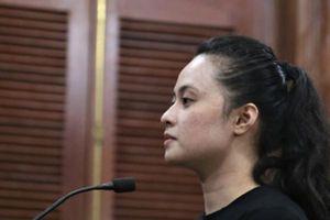 Diễn biến bất ngờ vụ trùm ma túy Văn Kính Dương cùng người tình Ngọc 'Miu' hầu tòa