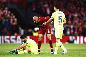 6 điều rút ra sau màn lội ngược dòng của Liverpool trước Barca