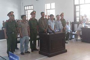 Ninh Thuận: Giết người chỉ vì bò ăn cây chuối