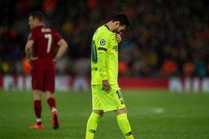 Mourinho ví Barca như những đứa trẻ