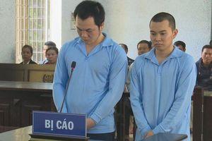 Đắk Lắk: Hai đối tượng lên facebook lừa các cô gái bán sang Trung Quốc lĩnh án