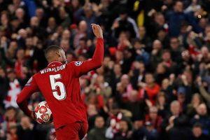 2 phút ghi 2 bàn, siêu dự bị Liverpool đi vào lịch sử Champions League