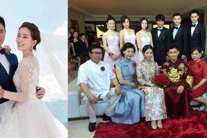 Sự thật chuyện Lưu Thi Thi bị trầm cảm sau sinh vì sống chung với mẹ chồng