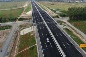 Nhà nước góp hơn 9.300 tỷ đồng làm tuyến cao tốc đi xuyên 3 tỉnh