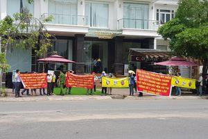 Tp.HCM : Công ty Hoàng Kim Land quận 7 bị tố bán đất ảo (Kỳ 2)