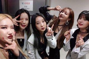 Fan EXID có thể an tâm vì vẫn thấy đầy đủ đội hình 5 thành viên trong vòng 1 năm tới vì lí do này