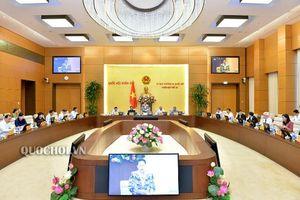 Chính phủ báo cáo bổ sung về KTXH, NSNN năm 2018 và kế hoạch năm 2019