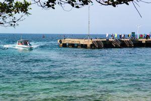 Giảm áp lực cho khu bảo tồn biển Cù Lao Chàm