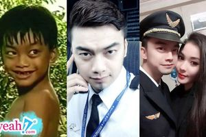 Hà Duy - Chàng diễn viên nhí của 'Đội đặc nhiệm nhà C21' ngày nào giờ đã là phi công nhưng đường tình duyên lận đận