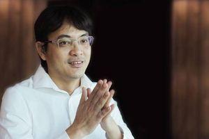 Ông Nguyễn Ảnh Nhượng Tống: 'Yeah1 vẫn tích cực đàm phán với Youtube để mang hoạt động MCN trở lại'