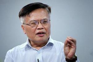 TS. Nguyễn Đình Cung: 'Đầu tư công bao năm nay vẫn dàn trải, lãng phí, kém hiệu quả'