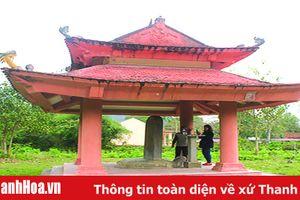 Các cung điện xây dựng trên đất Thanh Hóa