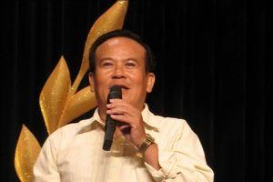 Nhìn lại cuộc đời của nghệ sĩ ưu tú Giang Châu