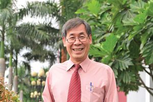 Giáo sư Võ Văn Tới - Việt kiều muốn sáng tạo sản phẩm y khoa 'made in Vietnam'