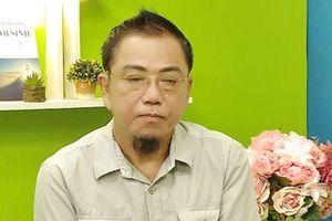 Công an TP.HCM thông tin chính thức vụ nghệ sỹ Hồng Tơ đánh bạc