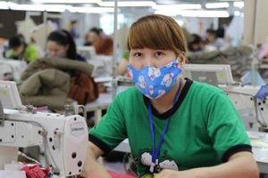 Lĩnh vực sản xuất, phát triển hạ tầng hút FDI từ Trung Quốc