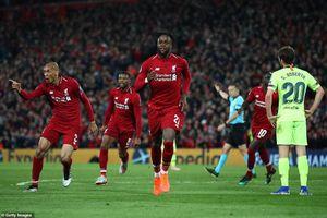 Liverpool loại Barca: Màn lội ngược dòng khó tin nhất lịch sử bóng đá thế giới