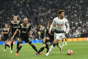 Nhận định Ajax vs Tottenham: Son Heung-min trở lại, bóng đá Anh chờ chung kết trong mơ?