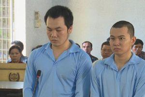 Hai anh em lừa bán phụ nữ sang Trung Quốc lĩnh án tù