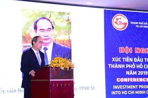 Thành phố Hồ Chí Minh mời gọi doanh nghiệp đầu tư 210 dự án