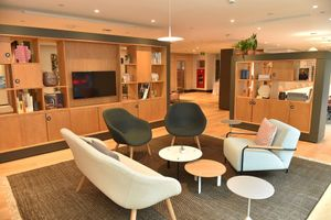 Spaces chính thức ra mắt tòa nhà văn phòng cho thuê đầu tiên tại Hà Nội