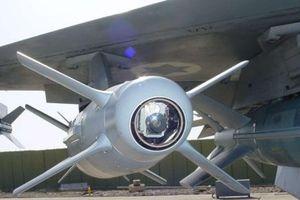 Ấn Độ mua phiên bản hiện đại của bom Spice-2000