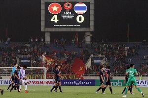 Bóng đá Thái Lan nóng lòng chứng tỏ số 1 Đông Nam Á ở giải giao hữu King's Cup