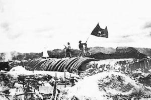 Chiến thắng Điện Biên Phủ: Câu chuyện về khối bộc phá 1 tấn đục thủng đồi A1