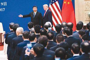 Đàm phán thương mại Mỹ-Trung: Bế tắc phút 89!