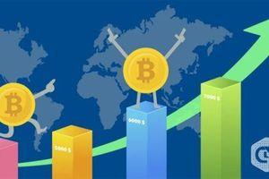 Điều gì khiến Bitcoin dậy sóng sau cú sụp đổ thê thảm?