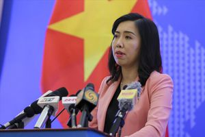 Việt Nam tôn trọng quyền tự do tín ngưỡng tôn giáo của công dân