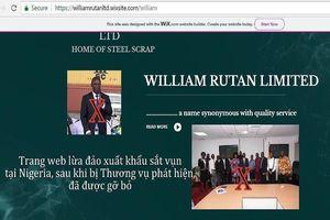 Tung chiêu 'mua hàng trị giá 2 triệu USD' gài bẫy người Việt