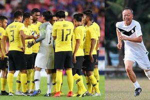Cựu danh thủ Malaysia khuyên FAM tuyển HLV Hàn Quốc