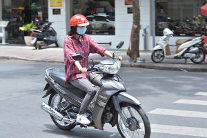 Mẹo giúp khởi động xe máy dễ dàng vào buổi sáng