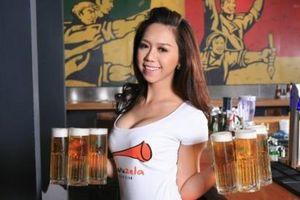 Thu gần 11 tỷ mỗi ngày nhờ lẩu, bia tươi, thịt nướng