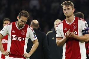 Câu chuyện thần tiên kết thúc không có hậu với Ajax