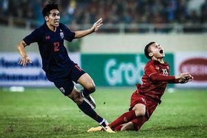 Tiền vệ Thái Lan: 'Chúng tôi sẽ biến tuyển Việt Nam thành đội kém cỏi'