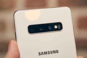 Samsung hé lộ camera 64 MP, có thể mang lên Galaxy Note10