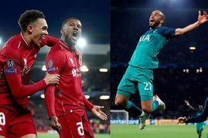 Tottenham và Liverpool đang định nghĩa lại bóng đá