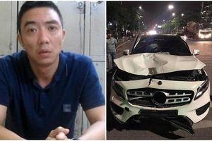 Hà Nội: Khởi tố tài xế gây tai nạn khiến 2 phụ nữ tử vong ở hầm Kim Liên