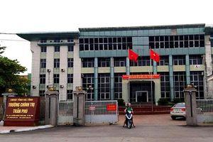 Hà Tĩnh: Đưa tin sai trên Facebook một trưởng khoa của trường chính trị bị đình chỉ công tác