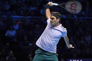 Madrid Open ngày 5: Federer nhọc nhằn đi tiếp