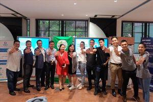 Quỹ Tăng tốc khởi nghiệp Việt Nam đầu tư vào 4 startup