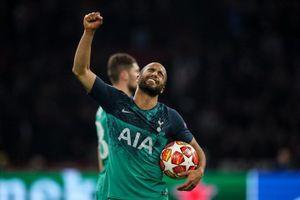 Những thống kê thú vị sau chiến thắng lịch sử của Tottenham trước Ajax