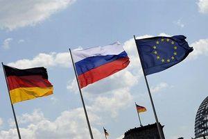 Kinh tế Nga vượt Đức sẽ xếp thứ 5 thế giới