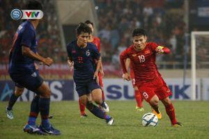 King Cup's phá lệ: Đội tuyển Việt Nam gặp Đội tuyển Thái Lan