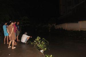 Hai học sinh bị nước cuốn trôi tại Đồng Nai