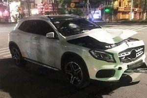 Tạm giam tài xế gây tai nạn khiến hai người chết tại hầm Kim Liên